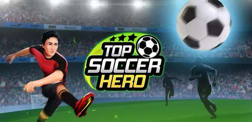 Mobile Soccer League v1.0.25