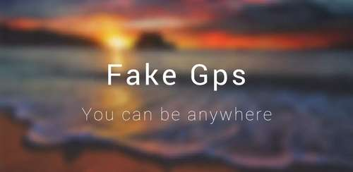 Fake Location PRO (Mock GPS) v5.2.2