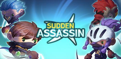 Sudden Assassin (Tap RPG) v1.1.19