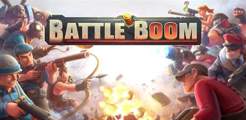 Battle Boom v1.1.8 + data