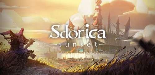Sdorica – sunset v1.0.11 + data