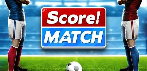Score! Match v1.53