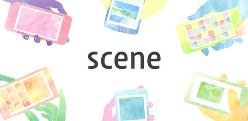 Scene: Organize & Share Photos v7.8.4