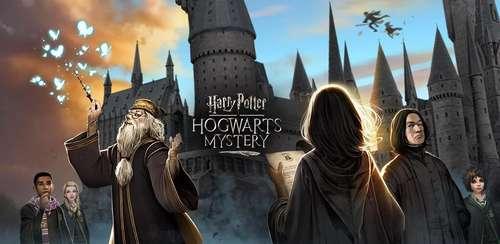 Harry Potter: Hogwarts Mystery v1.13.0