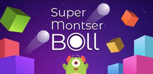 Super Monster Ball v1.0.1.36