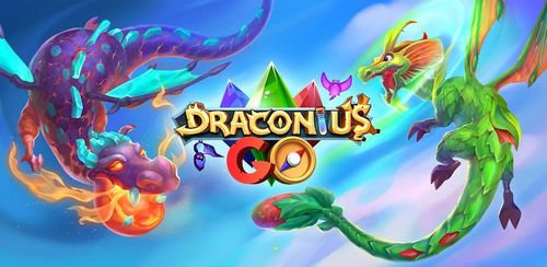 Draconius GO: Catch a Dragon! v1.12.13145
