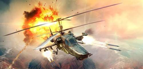 World of Gunships v1.4.1