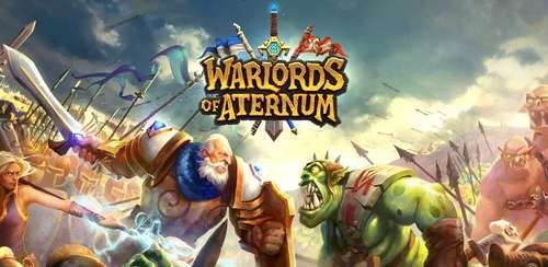 Warlords of Aternum v0.54.2