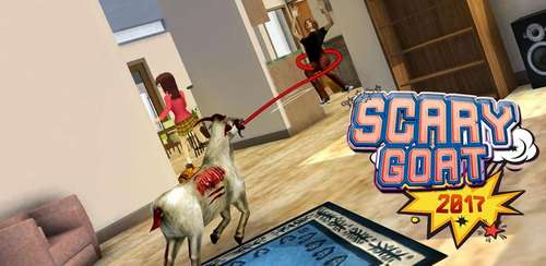 Stealth Goat – Adventure Awaits v1.5