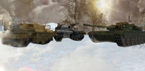 Tank Simulator : Battlefront v2.0.1