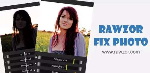 Rawzor Fix Photo v2.0.70