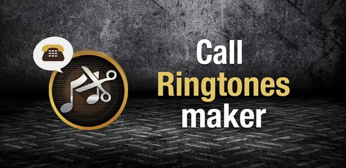 Call Ringtones Maker v1.74