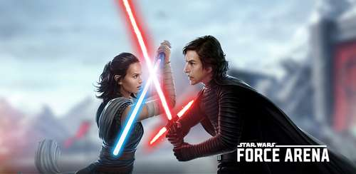 Star Wars™: Force Arena v2.5.6