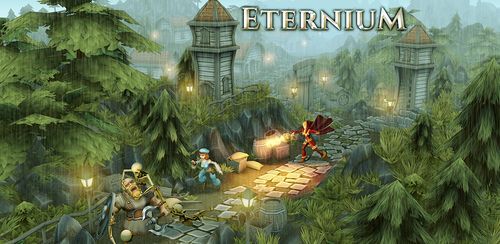 Eternium: Mage And Minions v1.2.115