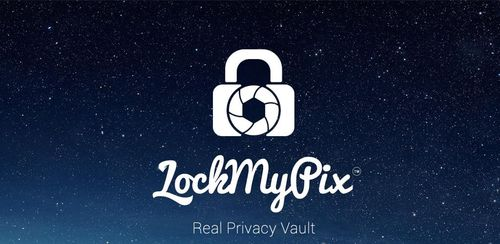 LockMyPix Photo & Video Vault v4.6.0