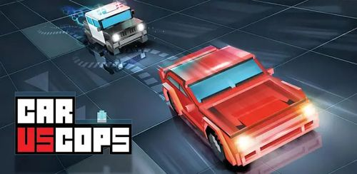 Car vs Cops v1.1