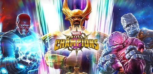 Marvel Contest of Champions v31.0.1