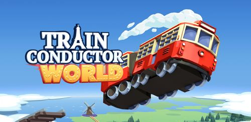Train Conductor World v19.1