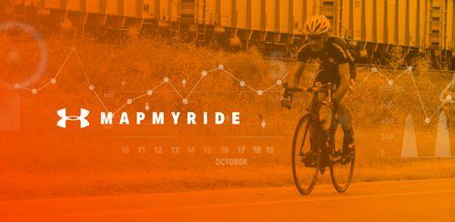 Map My Ride GPS Cycling Riding v21.3.0