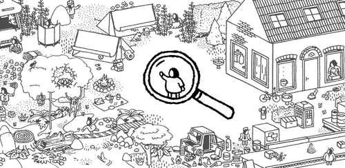 Hidden Folks v1.6.4