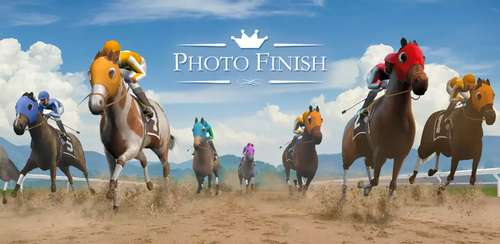 Photo Finish Horse Racing v88.0