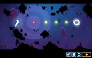 تصویر محیط STELLAR FOX – drawing puzzle v1.37