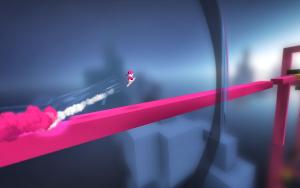 تصویر محیط Chameleon Run v2.1.2