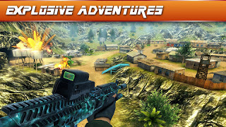 Sniper Ops 3D – Shooting Game v6800