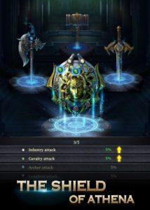 تصویر محیط Age of Kings: Skyward Battle v2.84.1