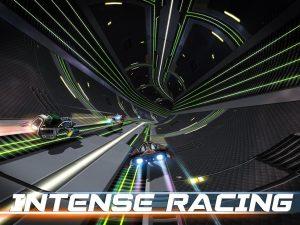 تصویر محیط Cosmic Challenge Racing v2.998 + data