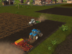 تصویر محیط Farming Simulator 16 v1.1.1.6 + data