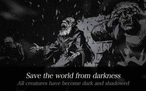 تصویر محیط Dark Sword : Season 2 v2.3.3
