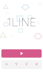 1LINE – one-stroke puzzle game v1.9.2