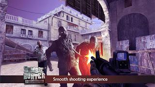 Zombie Hunter : Battleground Rules v1.5