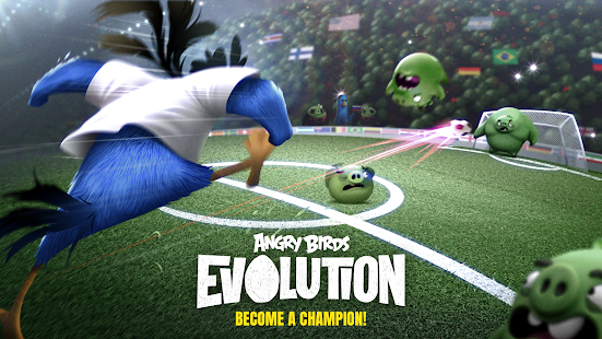 Angry Birds Evolution v2.0.0 + data