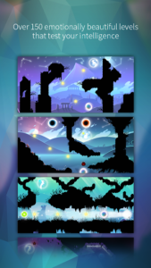 تصویر محیط STELLAR FOX – drawing puzzle v1.35