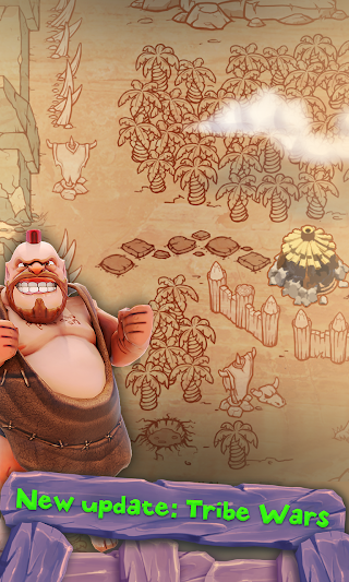 Age of Cavemen v2.1.3