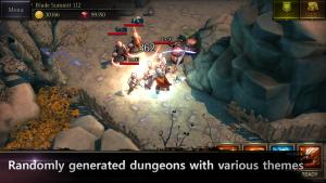 تصویر محیط Rogue Hearts v1.5.14 + data