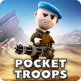 بازی اکشن Pocket Troops v1.24.8