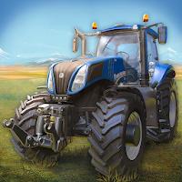 بازی شبیه ساز کشاورزی 2016 آیکون