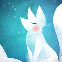 بازی روباه درخشان به سبک نقاشی های پازلی آیکون