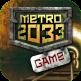 دانلود بازی استراتژیک اندروید Metro 2033 Wars v1.79.7