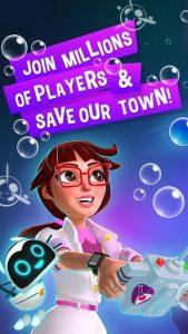 تصویر محیط Bubble Genius – Popping Game! v1.56.1