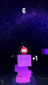 تصویر محیط Stack Jump v1.4.9