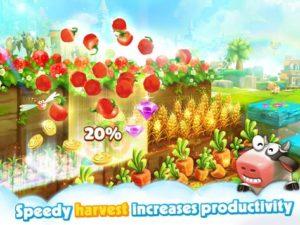 تصویر محیط Breed Animal Farm v2.1.948a