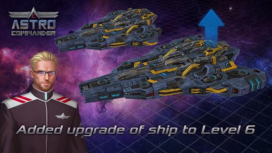 Astro Commander v1.1.0