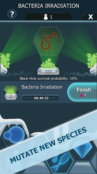 Bacterial Takeover Idle Clicker v1.3.4