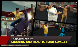 Being SalMan:The Official Game v1.1.4
