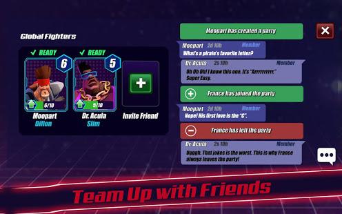 Blast Squad v0.33