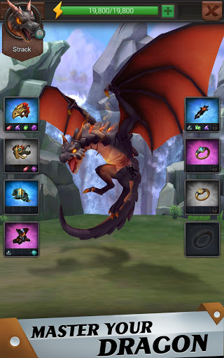 Blaze of Battle v2.3.3